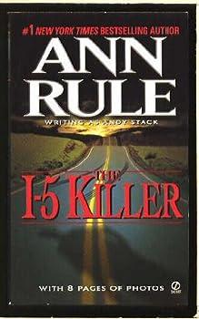 The I-5 Killer 0451165594 Book Cover