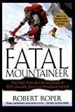 Fatal Mountaineer, Robert Roper, 0312302665