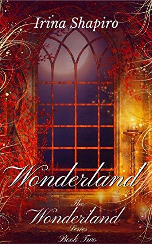 Wonderland Book 2 Irina Shapiro ebook product image