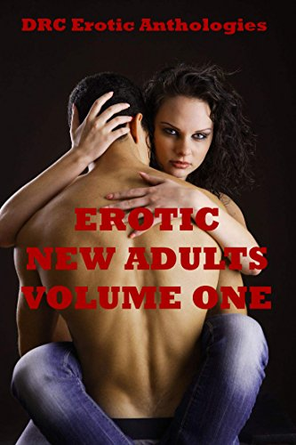 Erotic New Adults Volume One: Five Younger Woman Erotica Stories