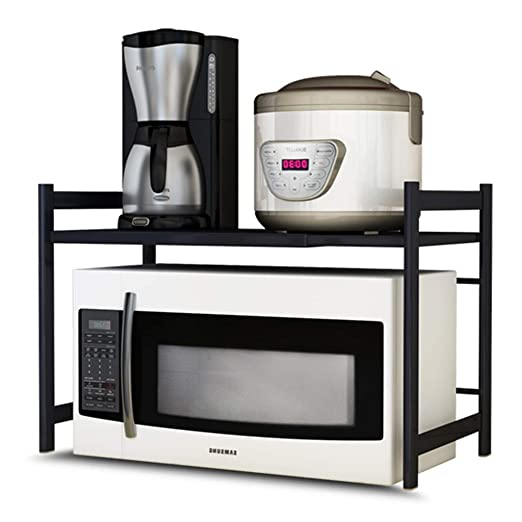 Almacenamiento Estante Bastidores de microondas para cocina Tipo ...