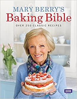 Mary Berry  Cakes And Bakes Review