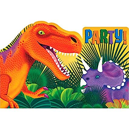 Amazon.com: Exquisito/Dinosaurio Prehistórico postal ...