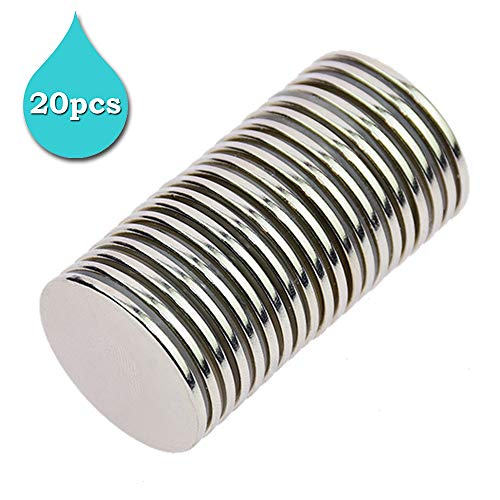 10 best neodymium disc magnets 1 inch for 2020