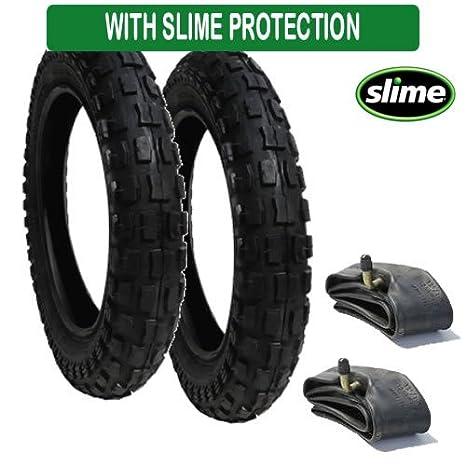 """57-203 Slime Filled Inner Tube 12/"""""""