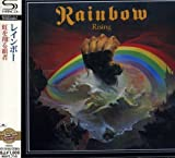 Rising by RAINBOW (2012-01-24)