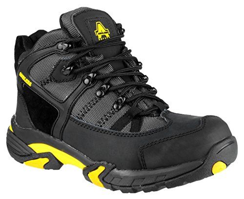 Amblers Safety FS37 Black 11