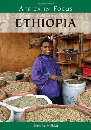 Download Ethiopia (Nations in Focus) Pdf