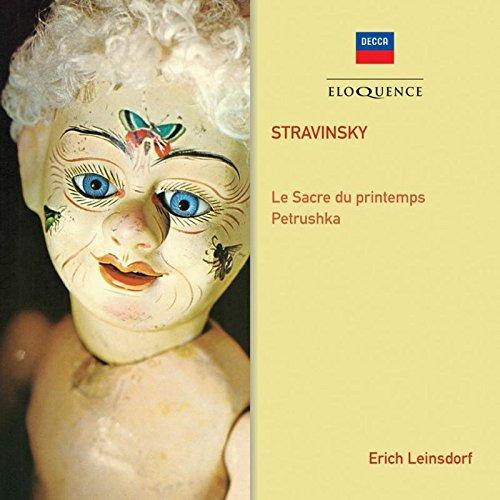 Stravinsky - Le Sacre du printemps - Page 16 510zAbVNVmL