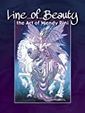 Book - The Line of Beauty: The Art of Wendy Pini