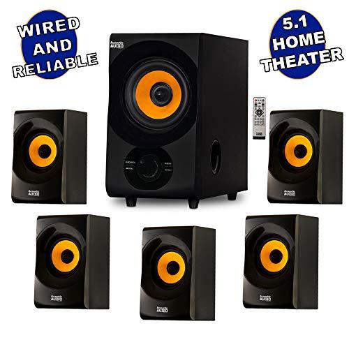 Acoustic Audio AA5170 Home
