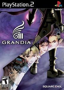 Grandia III - PlayStation 2