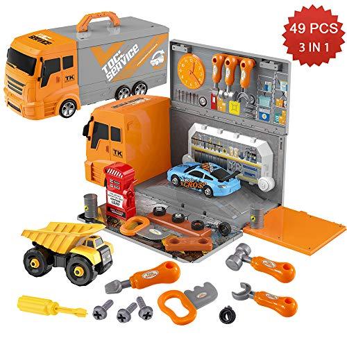 Best Construction Tools