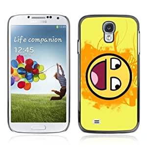 YOYOSHOP [Funny Awesome Smiley LOL MEME] Samsung Galaxy S4 Case