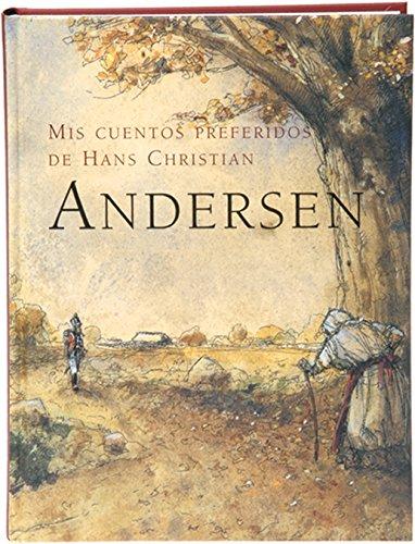 Read Online Mis cuentos preferidos de Hans Christian Andersen pdf epub