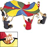 US Games Parachute With 32 Handles (45-Foot) review