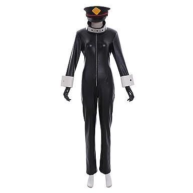 Amazon Com Cosplaydiy Women S Suit For My Hero Academia Camie
