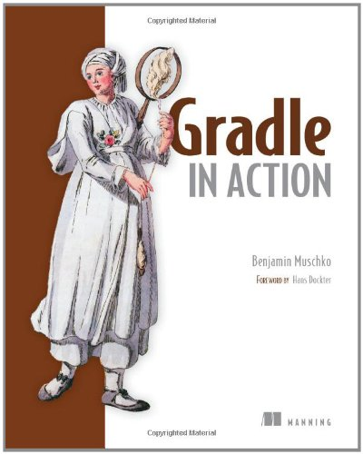 Gradle in Action by Manning Publications