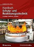 Handbuch Schutz- und Reaktionsgastechnik: Grundlagen | Reaktionen | Verfahren