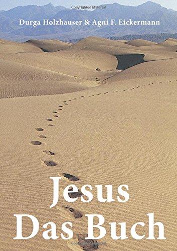 Jesus Das Buch (Die Serie der heiligen Geschichten)