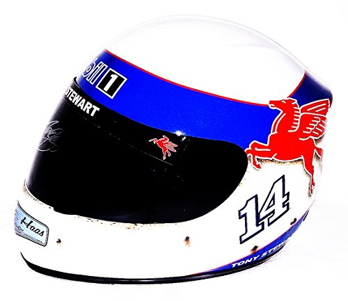 autographed-2015-tony-stewart-14-mobil-1-racing-team-red-white-blue-nascar-salutes-signed-full-size-