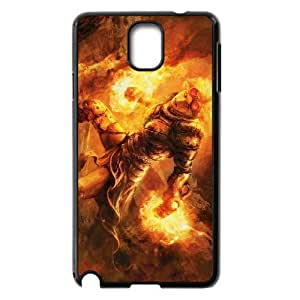 Samsung Galaxy Note 3 Phone Case Magic The Gathering F5S7062