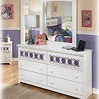B131-21 Zayley Dresser