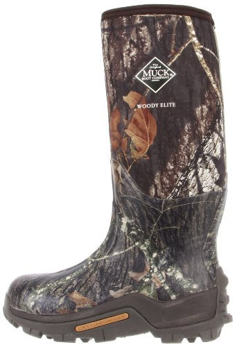 The Original MuckBoots Adult Woody Elite Hunting Boot