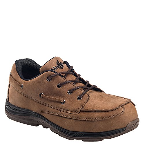 Shoes Brown Composite Nanofiber Casual N1739 Men's Toe Eh Carbon Work Nautilus v6CqYBxx