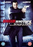 Renegade Justice [DVD] [2007]