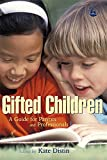 img - for Gifted Children: A Guide for Parents and Professionals book / textbook / text book