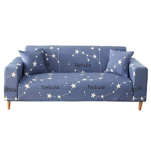 AMZJIEFU Funda para Sofa,Fundas de sofá para Sala de Estar ...