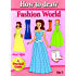How to Draw Fashion World (how to draw comics and cartoon characters Book 5)