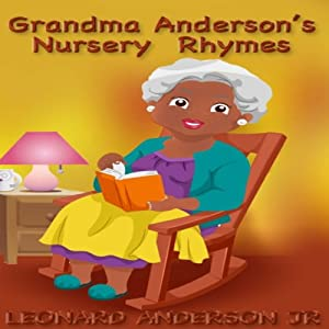 Grandma Anderson's Nursery Rhymes Audiobook