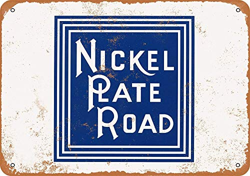 Killy Nickel Plate Road Wall Tin Sign Retro Plaque Iron Painting Vintage Metal Sheet Creativity Fashion Poster Funny Art Personalized Decoration Crafts for Bar Cafe Garage Home