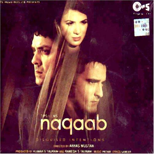 Naqaab-disguised intention