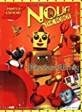 Nova the Robot, David Kirk, 0448438127