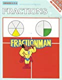 Fractions, Virginia Slachman, 1557082448