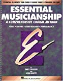 Essential Muscianship, Emily Crocker and John Leavitt, 0793543541