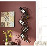 Holly & Martin Vallejo Wall Mount Wine Storage Unit For Sale