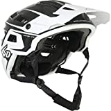 6d ATB-1T EVO Trail Bicycle Helmet-Black/White-XS/S Review