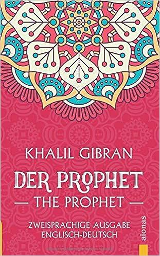 Der Prophet Khalil Gibran