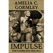 Impulse: The Complete Trilogy