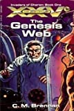 The Genesis Web, C. M. Brennan, 1560760931