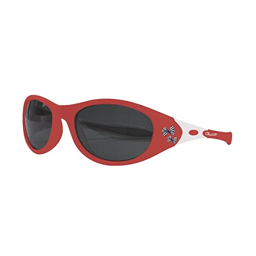 Chicco Adventure - Gafas de sol 24 m+, color naranja