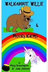 Walkabout Willie / Mucky Karms by Jude Johnson (2014-02-27) Mass Market Paperback