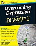 Overcoming Depression for Dummies (UK Edition)