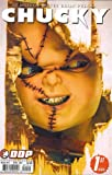 Chucky Comic Book #1 First Printing Photo Cover