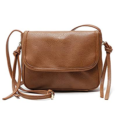 82ac40e70ee Amazon.com: Lanzhixin Women Messenger Bags For Women Retro Tassel ...