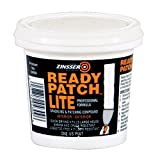 Rust-Oleum 4308 1-Pint Ready Patch Lite Spackling and Patching Compound